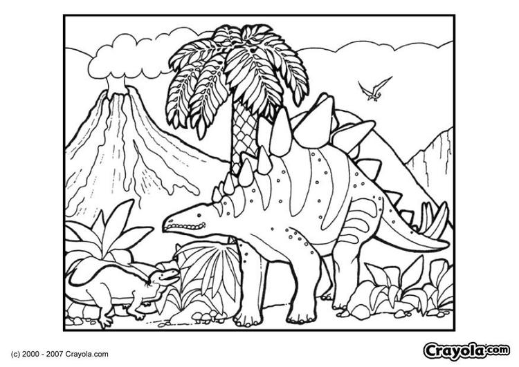 Kleurplaten Dinosaur Disney.Kleurplaten Dinosaur Disney Kleurplaat Dinosaurus Kleurplaten Nl