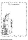 Enhörningens sång