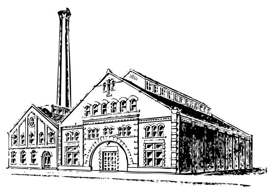 m u00e5larbild fabrik