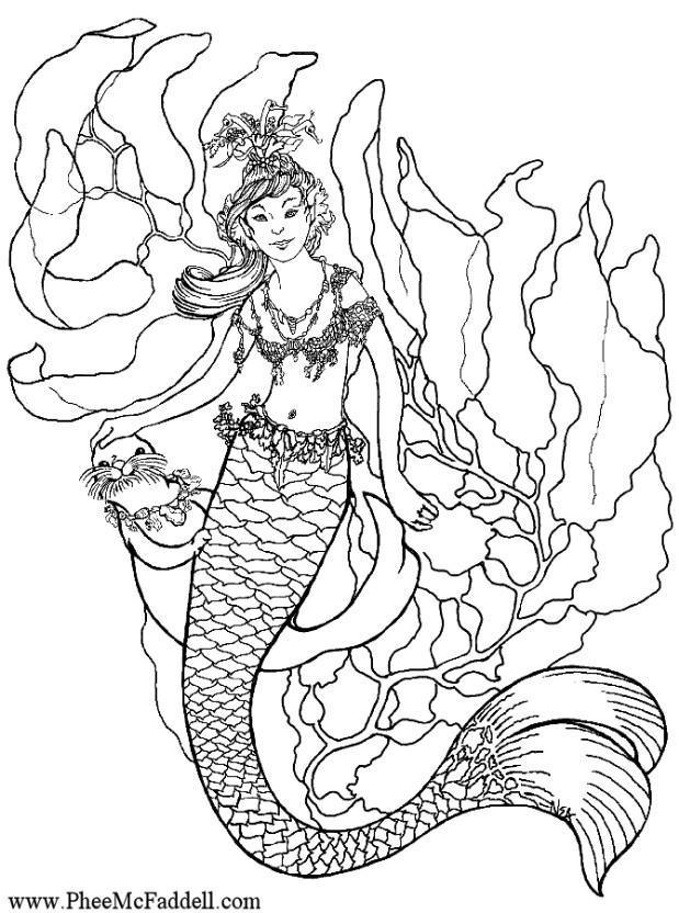M larbild undervattenssj jungfru