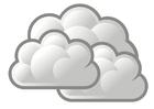 bild 01 - molnigt