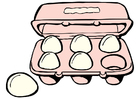 bild ägg