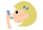 bild astma