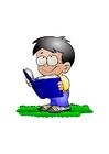 bild att läsa