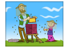 bild biodlare