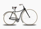 bild cykel - Rover Bike