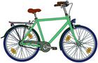 bild cykel