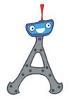 bild Eiffeltornet