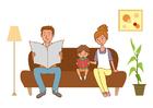 bild familj