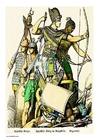bild Farao i krig