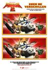 bild finn fem fel - Kung Fu Panda 2