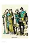 bild Frankiska hovet