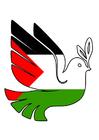 bild fred för Palestina