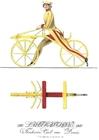 bild gåcykel