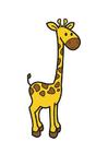 bild giraff