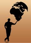 bild globalisering
