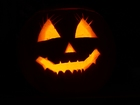Foto Halloween pumpa