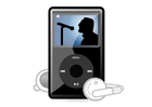 bilder ipod mp3-spelare