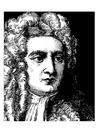 bild Isaac Newton
