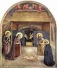 bild Jesu födelse