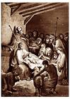 bild Jesu fördelse