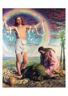 bild Jesus återuppståndelse