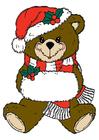 bild julbjörn