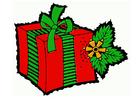 bild julklapp