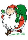 bild jultomten