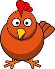 bild kyckling