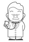 bild läkare