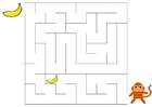 bild labyrint - apa