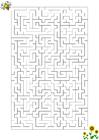 bild labyrint - bi