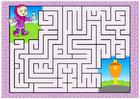 bild labyrint
