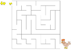 bild labyrint - tupp