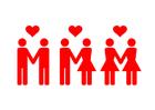 bild lika rättigheter