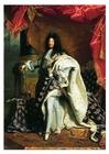 bild Ludvig den XIV - 1701