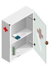 bild medicinskåpet