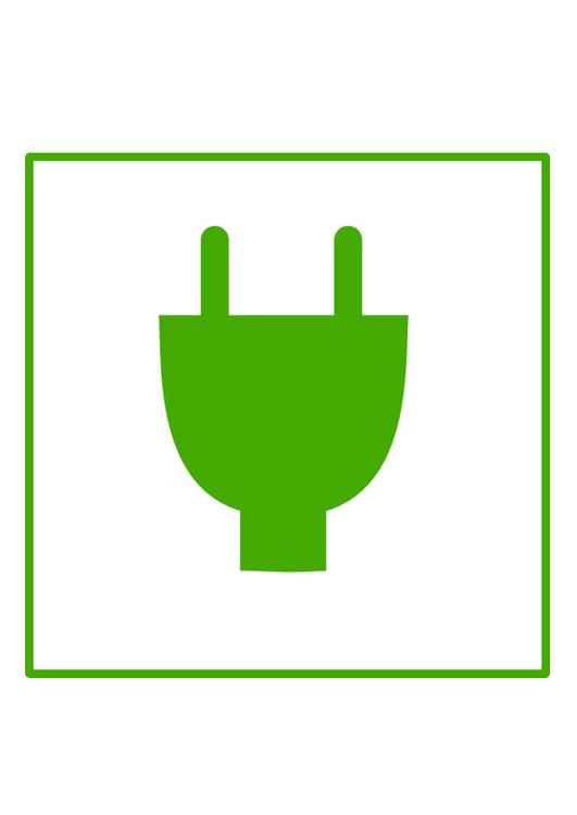 Image result for miljövänlig el