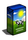 bild mjölk