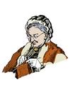 bild mormor - farmor