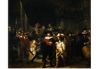 bild Nattvakten - Rembrandt