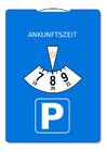 bild parkeringsskiva