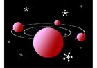 bild planeter