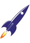 bild raket