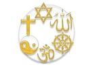 bild religiösa symboler