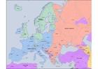 bild religioner i Europa
