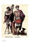 bild Romersk general