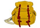 bild ryggsäck