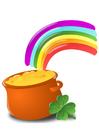 bild Saint Patrick's Day